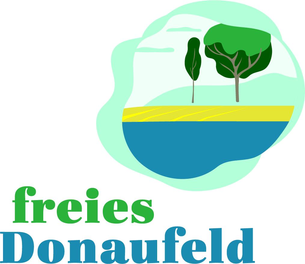 Freies Donaufeld